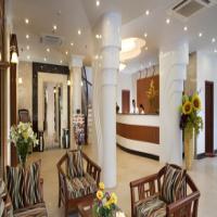 Khách Sạn Santa Barbara