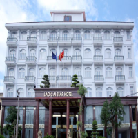 Khách Sạn Sao Lào Cai