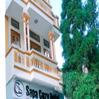 Khách Sạn Sapa Cozy
