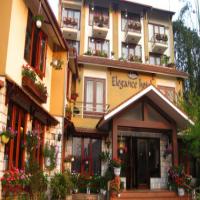 Khách Sạn Sapa Elegance