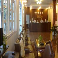 Khách Sạn Satisfy