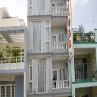 Khách Sạn Selena Sài Gòn