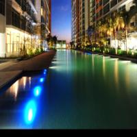 Khách Sạn Somerset Vista Hồ Chí Minh