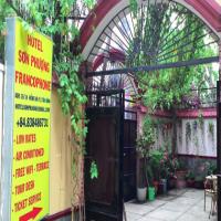 Khách Sạn Sơn Phương Francophone
