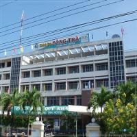 Khách Sạn Sông Trà