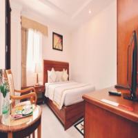 Khách sạn Tân Hoàng Long