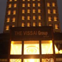 Khách Sạn The Vissai Ninh Bình
