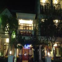Khách sạn Thiên Nga