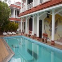 Khách sạn Thiên Trung