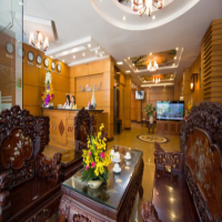 Khách sạn Thiên Xuân