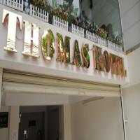 Khách Sạn Thomas