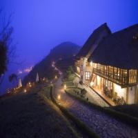 Khách Sạn Topas Ecolodge
