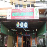 Khách Sạn Trúc Lâm