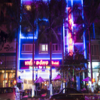 Khách Sạn Viễn Đông - Phú Mỹ Hưng