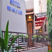 Khách sạn Viên Ngọc Xanh