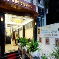 Khách Sạn Wild Lotus