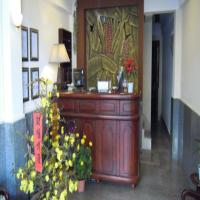 Khách sạn Khánh Hoài