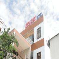 Khách sạn Khoa Phú