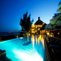 Khu Du Lịch Thiên Phú (Seahorse Resort & Spa )