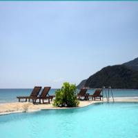 Khu Nghỉ Dưỡng Wild Beach Resort & Spa