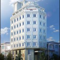 Khách sạn Kim Saigon