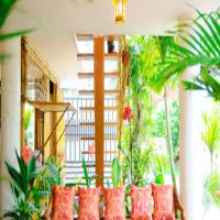 Khách sạn Konklor