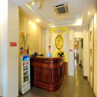 Khách sạn Lam Bình
