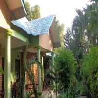 Lâm Hà Resort