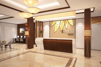 Làng Chài Hạ Long Hotel