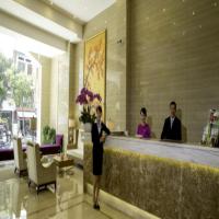 Khách sạn Lavender Boutique