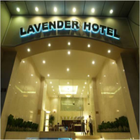 Khách sạn Lavender