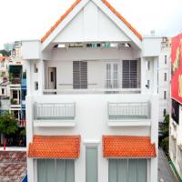 Khách sạn LeBlanc Saigon