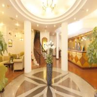 Khách sạn Liberty Saigon Parkview