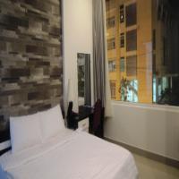 Khách sạn Liberty Huế Center