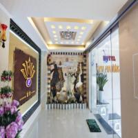 Khách sạn Linh Phương 3