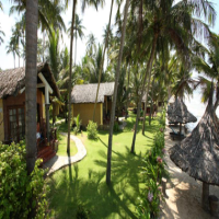 Little Mũi Né Cottages Resort