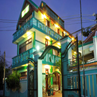 Lộc An Xanh Guesthouse