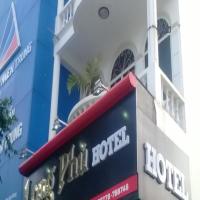 Khách sạn Long Phú