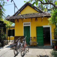 Lotus House homestay