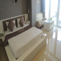 Khách sạn Luxury