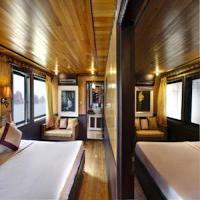 Phòng Deluxe Giường đôi hoặc 2 Giường đơn - 3 Ngày 2 Đêm