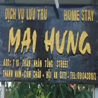 Mai Hưng Homestay