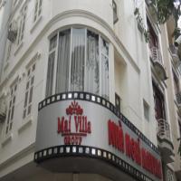Mai Villa - Khách sạn Thành Công