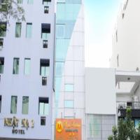 Khách sạn Mai Vương Sài Gòn
