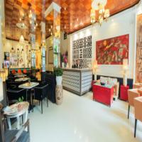 Maison D' Hà Nội Boutique Hotel