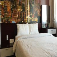 Khách sạn Mayfair