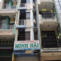 Khách sạn Minh Hải
