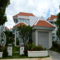 MJ Villa - The Ocean Villas