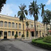 Khách sạn M.O.D Palace