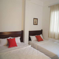 Khách sạn Mojzo Inn